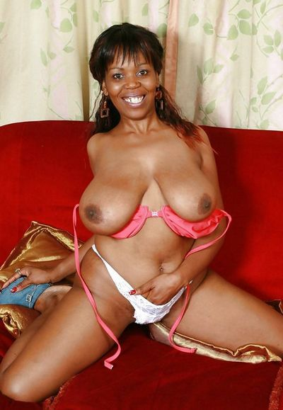 Ebony Mature tube